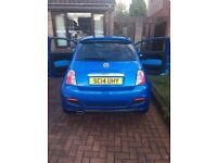 Fiat 500 1.2 Sport 3dr - Ideal first car