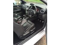 white st3 immaculate may swap audi tt, bmw msport,350z consider any good automatic