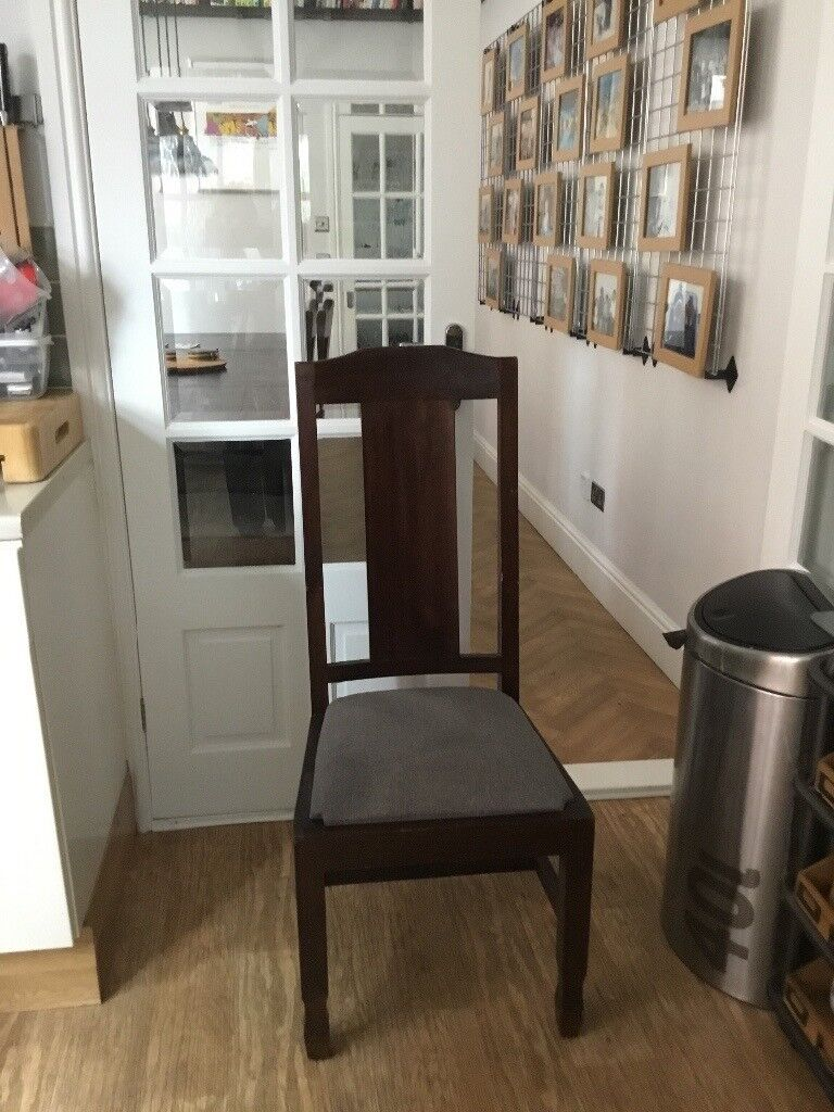 Lombok Dining Room Chairs