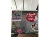 Baby bottle and microwave steriliser - Nuby