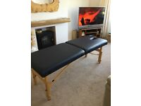 Beauty Massage table