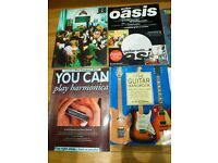 A SELECTION OF 11 GUITAR MUSIC BOOKS IN GREAT CONDITION. Offers invited for individual books