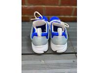 Nike Presto Racer Blue