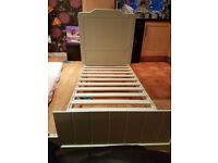 Tutti Bambini Cot and toddler bed