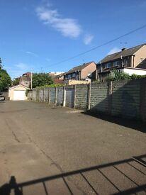 Lock up / Garage - Charterhall Grove - Blackford - Grange