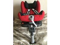 Britax Safefix Plus Isofix Car Seat