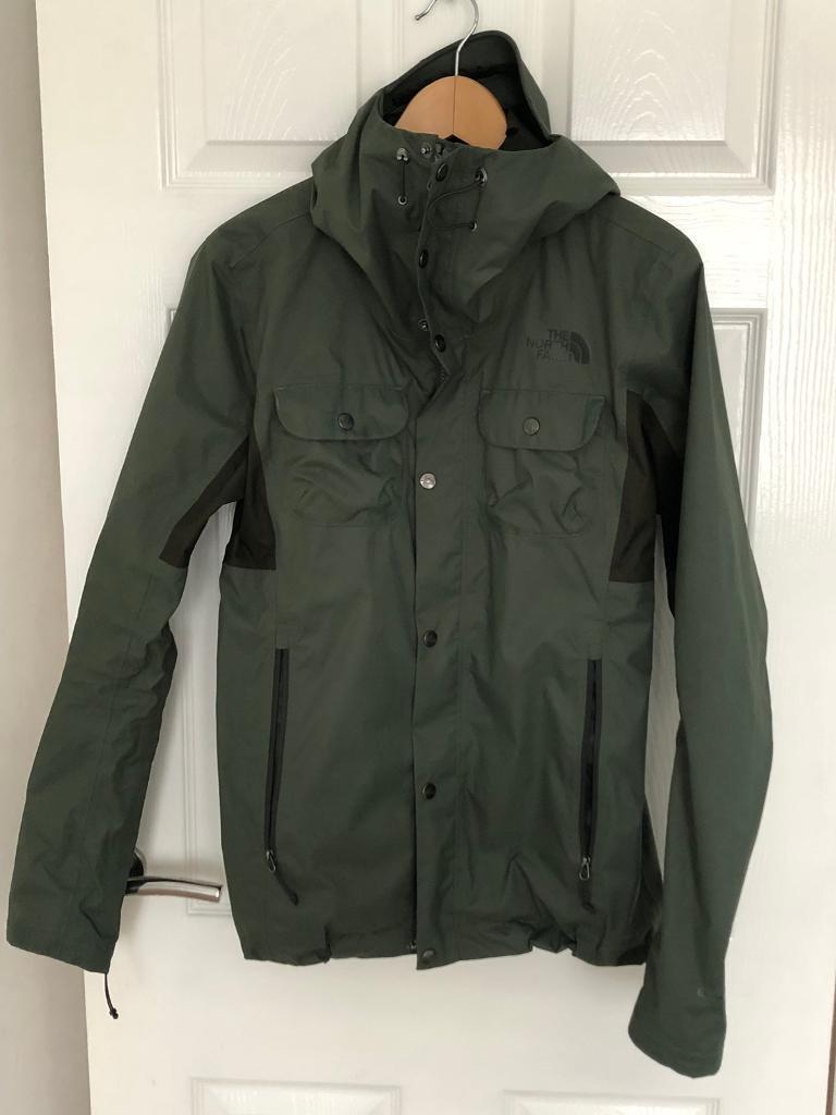 fe6e229f1a The North Face Men s jacket Small. Bearsden
