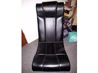 X rocker gaming chair (no power supply lead)