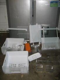 spare parts for fridge freezer BEKO aclass CDA563 HOTPOINT ice diamond FFAA52 from £5 per item