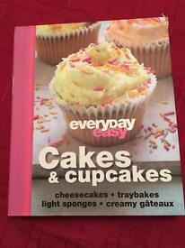 Cakes & cupcakes book