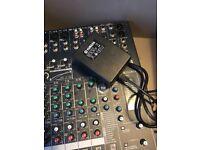 Yamaha Mixing Desk MG124CX
