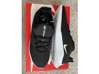 Nike trainers. Unworn. Mens UK size 9