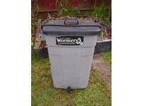 Free to collector - Wormery bin - The Original Wormery