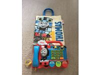 Thomas the Tank Engine Phone and Tote Bag