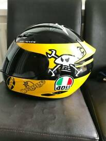 Officia guy Martin mrk3 helmet l