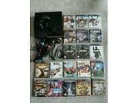 Playstation 3 slim 320 gb bundle