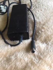 Xbox 360 E power supply