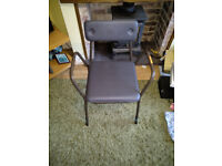 Sidhil Commode Chair
