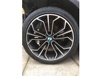 Bmw alloys and tyres ltd