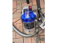 Dyson DC26 Mini Vacuum Cleaner - perfect for apartments