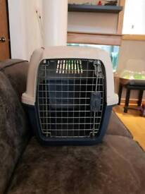 IATA APPROVED PET CARRIER / DOG CRATE CLIPPER 4 CATS & DOGS