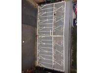 garden and driveway gates for sale.