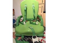 Baby Booster Chair New