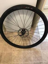 SOX,200 bike wheel