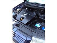 VW bora , 1.9 tdi , non pd