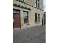 2 Bedroom Ground Floor Flat To Let In Kilbirnie