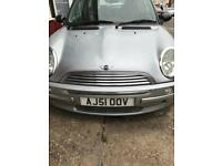 CHEAP QUICK SALE MINI COOPER