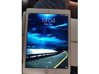iPad Air 2 - 64GB - Gold