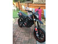 Ksr 125cc 125 motorcycle motorbike