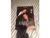 Castle Seasons 1-7 Box Set - New