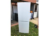 Bosch Classixx Frost Free Fridge/Freezer... Only 2 Years Old... ** DELIVERY AVAILABLE **
