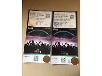 Antony Joshua tickets