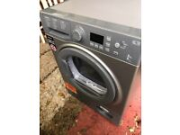 Hotpoint Graphite 8KG Condenser Tumble Dryer (Current Model)