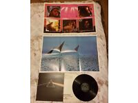 X2 Pink floyd albums