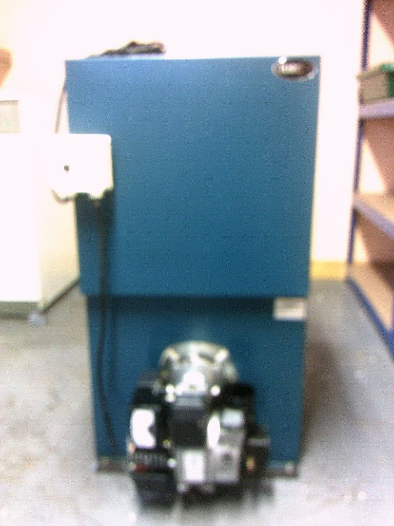 OIL BOILER in mint condition | in Dumfries, Dumfries and Galloway ...