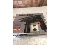 Black & Decker Drill