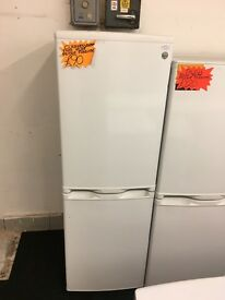 CURRY ESSENTIAL FROST FREE FRIDGE FREEZER