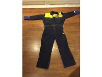 Brand new overalls