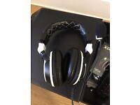 Like New Turtle Beach Ear Force XP Seven Gaming Headset