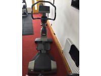 Technogym cardio wave 700i machine for sale
