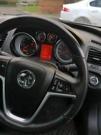 Vauxhall insignia elite eco flex nav