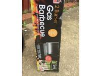 Brand new gas Barbecue