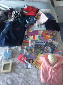 Joblot of New & Used items-Bargain!