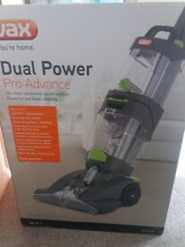 Brand new unopened vax carpet cleaner