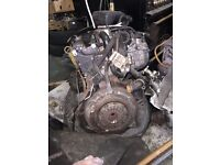 Vauxhall 1.6 litre engine good condition quick sell Zafira Astra Corsa price negotiable