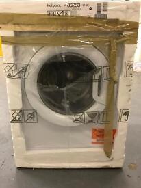 Hotpoint Washing Machine WMFUG942P
